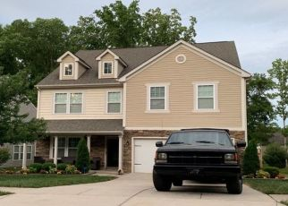 Foreclosed Home in LUSTRE RD, Charlotte, NC - 28215
