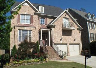 Foreclosed Home en BRIARCLIFF CMNS NE, Atlanta, GA - 30345