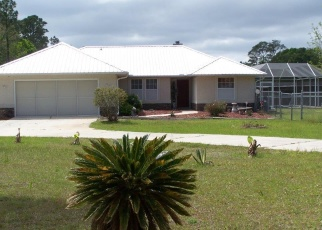 Foreclosed Home in TOCOI TER, Saint Augustine, FL - 32092