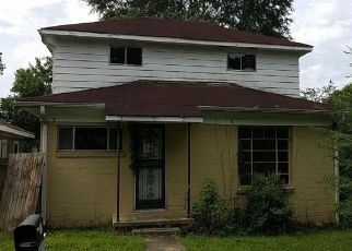 Foreclosed Home in W 39TH ST, Little Rock, AR - 72204