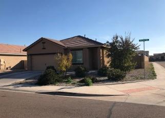 Foreclosed Home en W WALKER WAY, Maricopa, AZ - 85138