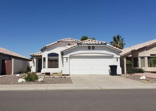 Foreclosed Home en N SUNSET PL, Chandler, AZ - 85225