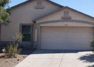 Foreclosed Home en S BRACKENBURY DR, Tucson, AZ - 85746