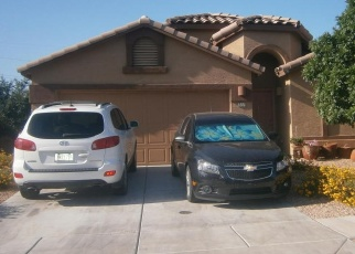 Foreclosed Home en W CALLE COROZA, Sahuarita, AZ - 85629