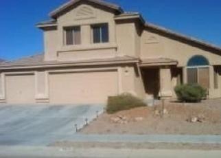 Foreclosed Home en W CHATFIELD ST, Vail, AZ - 85641