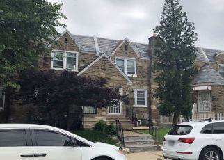Foreclosed Home in WESTFORD RD, Philadelphia, PA - 19120