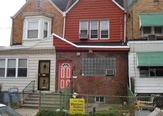 Foreclosed Home in CEDAR AVE, Philadelphia, PA - 19143