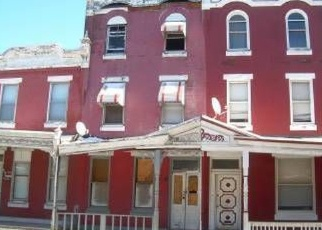 Foreclosed Home en N CARLISLE ST, Philadelphia, PA - 19140
