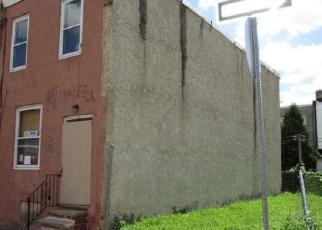 Foreclosed Home en JOYCE ST, Philadelphia, PA - 19134