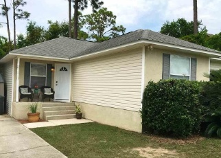 Foreclosed Home in PEBBLE CREEK DR, Pensacola, FL - 32526