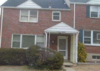 Foreclosed Home en FAIRVIEW AVE, Reading, PA - 19606