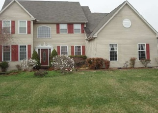 Foreclosed Home in PINTAIL CT, Middletown, DE - 19709