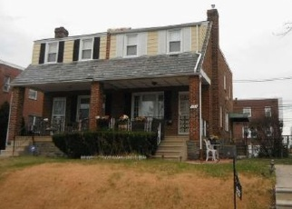 Foreclosed Home en FERN ST, Lansdowne, PA - 19050