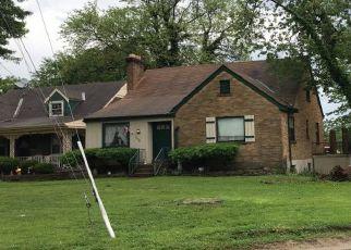 Foreclosed Home en NEISEL AVE, Cincinnati, OH - 45248