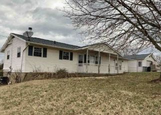 Foreclosed Home in FAUSZ RD, Melbourne, KY - 41059