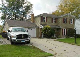 Foreclosed Home in KNIGHTWAY DR, Fort Wayne, IN - 46815