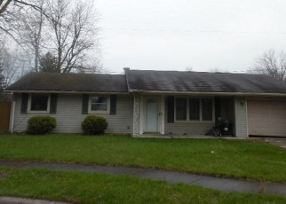 Foreclosed Home in BARONET CT, Fort Wayne, IN - 46815