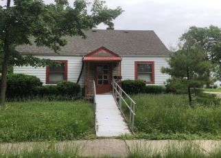 Foreclosed Home in ALEXANDER ST, Fort Wayne, IN - 46806