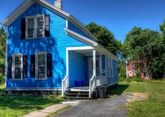 Foreclosed Home en HUDSON ST, Syracuse, NY - 13207