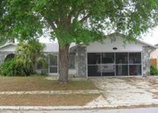Foreclosed Home in SWALLOWTAIL DR, New Port Richey, FL - 34653