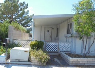 Foreclosed Home in LOST HILLS DR, Las Vegas, NV - 89122