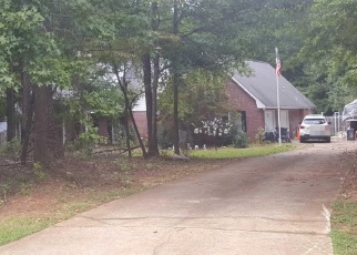 Foreclosed Home en JANEES WAY, Midland, GA - 31820