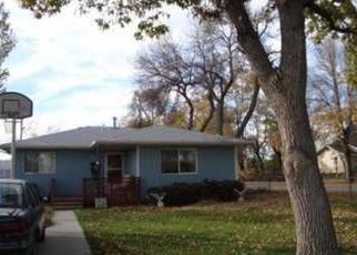 Casa en ejecución hipotecaria in Laurel, MT, 59044,  LOCUST AVE ID: P1315094