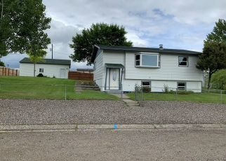 Foreclosed Home in WILLET DR, Billings, MT - 59105