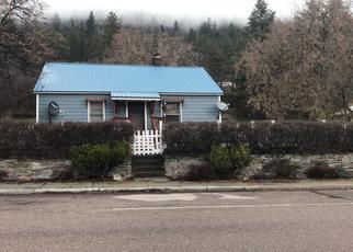 Foreclosed Home en ADAMS ST, Alberton, MT - 59820