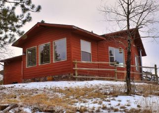 Foreclosed Home en NORTH SLOPE RD, Helena, MT - 59602