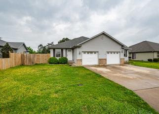 Foreclosed Home en PROVERBS CT, Forsyth, MO - 65653