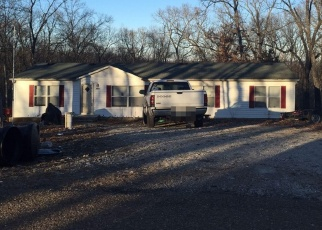 Foreclosed Home en KLONDIKE RD, Hillsboro, MO - 63050