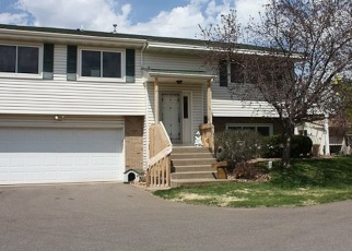 Foreclosed Home en VINTAGE ST NW, Minneapolis, MN - 55433