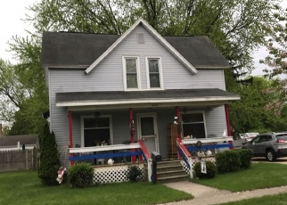 Foreclosed Home en ELLIOTT AVE, Grand Haven, MI - 49417