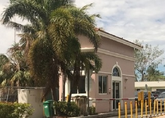 Foreclosed Home in NW 7TH CT, Miami, FL - 33169