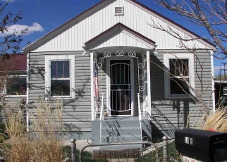 Foreclosed Home en SANTA CLARA AVE, Grand Junction, CO - 81503