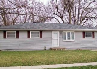 Foreclosed Home in W SOUTH ST, Oreana, IL - 62554