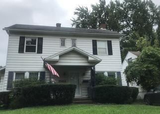 Foreclosed Home en GLENBROOK DR, Toledo, OH - 43614
