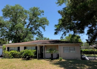 Foreclosed Home in GILLESPIE AVE, Jacksonville, FL - 32218