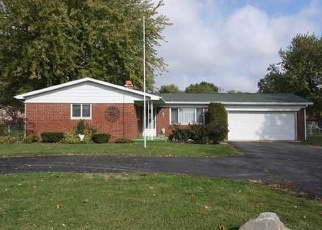 Foreclosed Home in E COUNTY ROAD 100 S, Indianapolis, IN - 46231