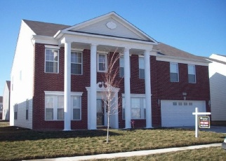 Foreclosed Home in DANIELLE DR, Indianapolis, IN - 46231