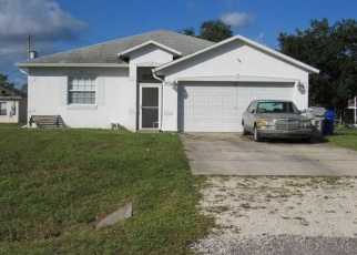 Foreclosed Home en 99TH CT, Vero Beach, FL - 32967