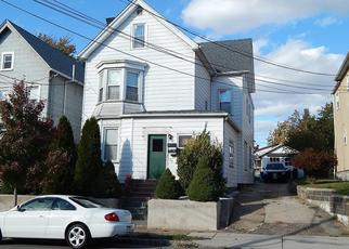Foreclosed Home in VAN RENSSELEAR ST, Belleville, NJ - 07109