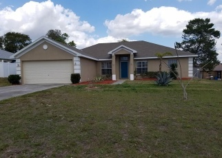 Foreclosed Home en LIGHTFOOT ST, Spring Hill, FL - 34609