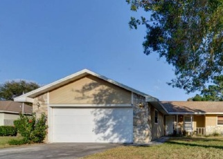 Foreclosed Home en GREYNOLDS AVE, Spring Hill, FL - 34608