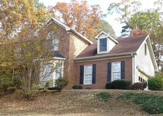 Foreclosed Home en TURNSTONE DR SW, Conyers, GA - 30094