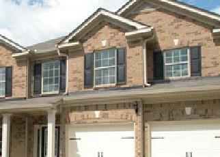 Foreclosed Home en FOX KNOLL TRL, Dallas, GA - 30132