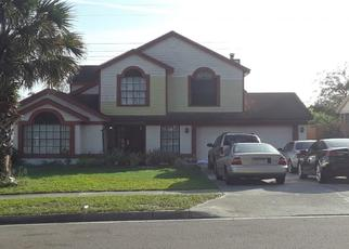 Foreclosed Home in GRAND CANYON DR, Orlando, FL - 32810