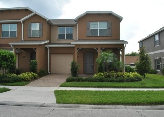 Foreclosed Home in HONEY BLOSSOM DR, Orlando, FL - 32824
