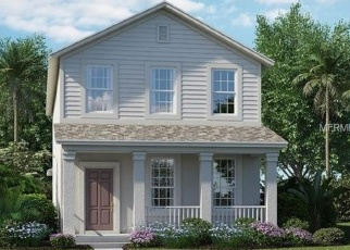 Foreclosed Home in PURPLE MARTIN ST, Winter Garden, FL - 34787